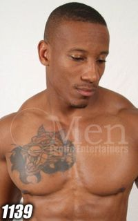 Black Male Strippers images 1139-4